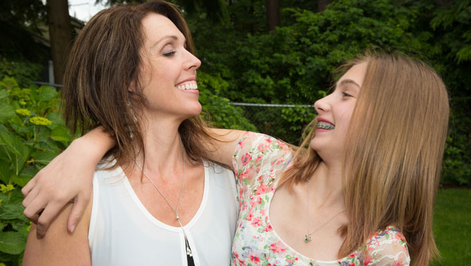 naked teen daughter and mom stories