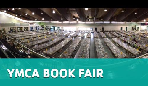 Ymca Book Fair St Louis 2020.Gateway Region Ymca Book Fair Stlparent Com
