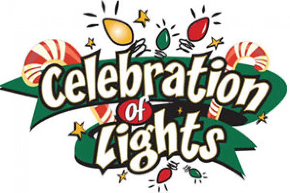 O\'Fallon Celebration of Lights   stlparent.com