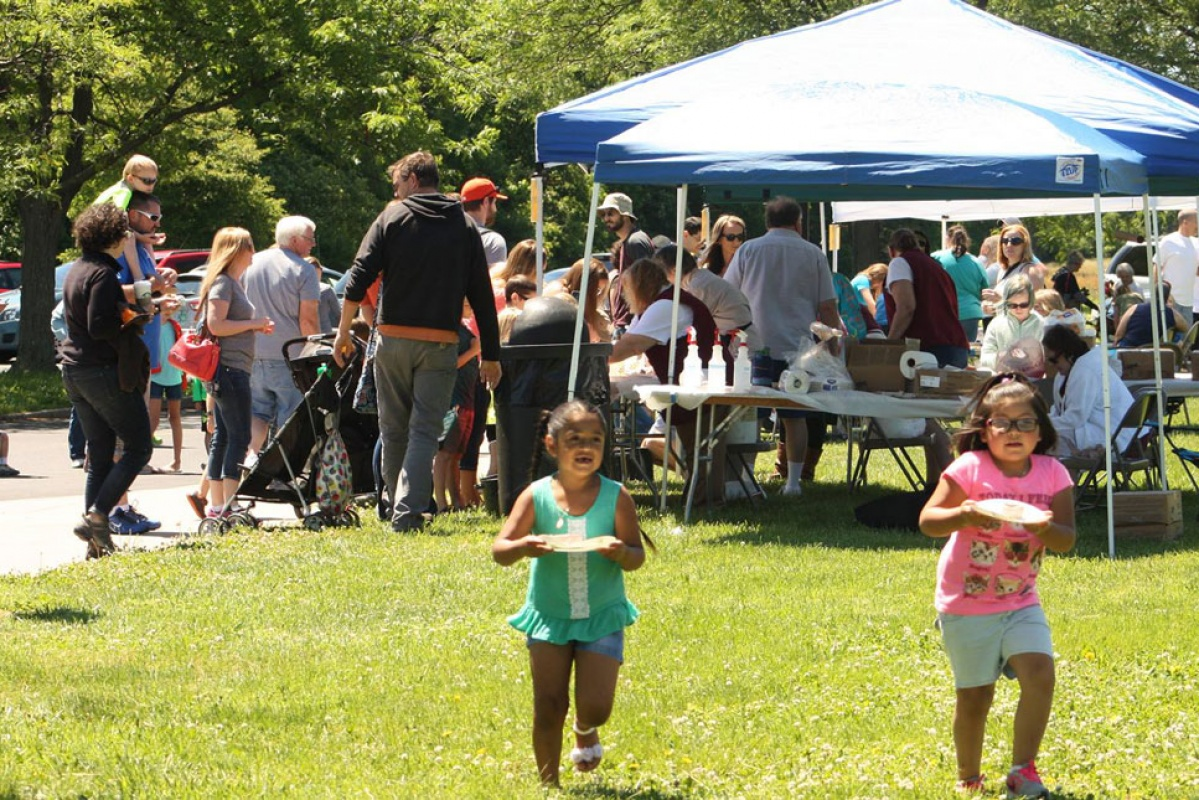 Kids Day at Cahokia Mounds State Historic Site | stlparent com