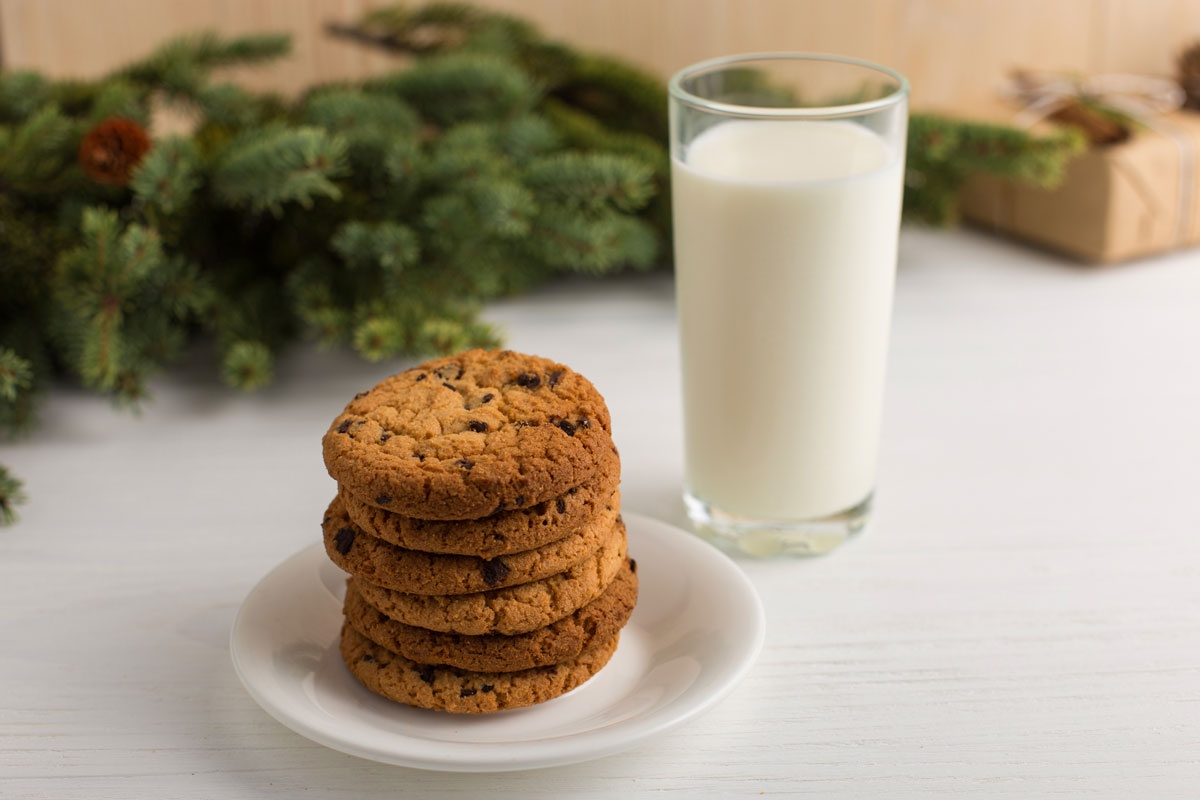 Sensory Friendly Milk And Cookies With Santa Stlparent Com