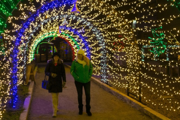 Christmas Light Displays In St Louis.Holiday Light Displays In St Louis Page 2 Stlparent Com
